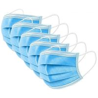 Medical products Disposable Face Mask with CE ISO