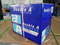 Quality Double a A4 Copy Paper A A4 Copy Paper 80gsm 75gsm and 70gsm