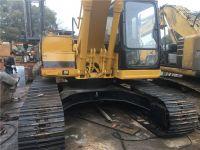 Used Caterpillar 320C Tracked Excavator For Sale/Used CAT 320C Excavator in Good Condition/Second Hand CAT320C 320D Excavator