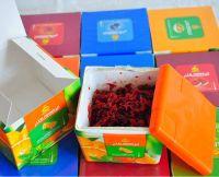 29 flavours  al fakher shisha for slae