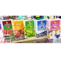 Shisha alfakher hookah flavours