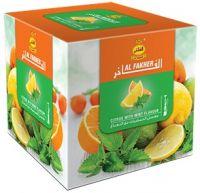 Shisha alfakher flavours