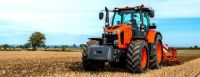 Used Farm Tractor SNH554