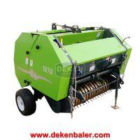 B70 hay baler, B70 mini round baler, B70 round baler, B70 baler, B70 baling machine with good price for sale