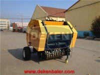 Manufacturer of K70 mini round baler, B70 mini round baler, 8050 hay baler, 8070 hay baler, mini round baler, straw baler in China