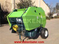 China K70 hay baler, K70 baler, K70 round baler, K70 mini baler, K70 baling machine with good price for sale