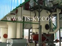 GASIFIER MANUFACTURE