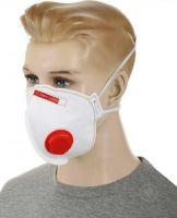 N95 Face Masks with valve FFp2
