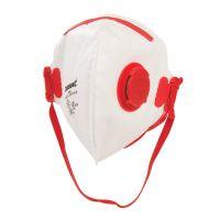 Protective raspirator FFP3. Highest level of protect