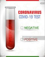 Diagnosis by IgG/IgM Rapid Test