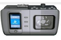 VENTILATOR BIBAP NON-INVASIVE. Automatic portable respiratory support oxygen