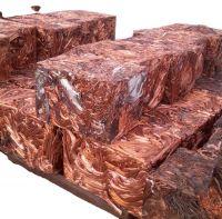 2020 New scrap copper wire for sale
