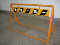 Sell iron stand