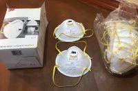 N95 KN95 Grade Mask FACE Protection Respirator Anti-Valve Anti Dust