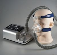 Portable ventilators