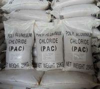 CAS 1327-41-9 Polyaluminium Chloride / PAC