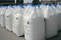 High quality light soda ash 99.2%