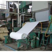 Full Automatic Toilet Paper Rewinding Making Machine Production Line with cutting machine sealing machine
