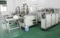 2020 New Fast Speed Fully Automatic Disposable Face Mask Making Machine, Medical Mask Making Machine