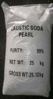Low price of caustic soda flakes 98% With Good After - sale Service