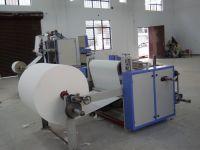 1092mm jumbo toilet tissue paper making machine