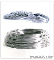 Sell Nickel Silver Wire - C7701, C7521, C7541