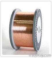 Sell 0.45mm Phosphor Bronze Wire For Gold Plating