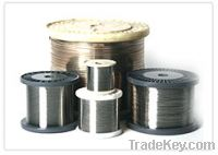 Sell Tin Copper Wire - CuSn