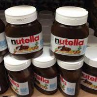 Ferrero Nutella chocolate 350g, 600g, 800g