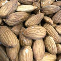Sweet Almond Nuts