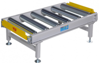 Non-powered Roller Conveyor