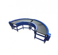 90 Degree Belt Conveyor,