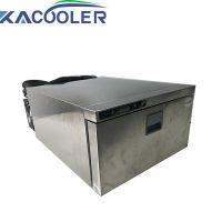 Houseboat Refrigerator