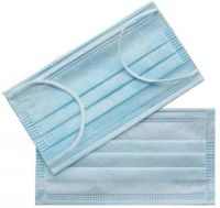 Factory Direct Price Wholesale Plastic Fda Approved Surgical Mask