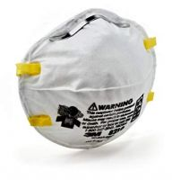 NIOSH N95 Foldable Face Dust Mask with Valve / 3 ply disposable mask