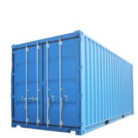 Used 20 GP / 40GP / 40HQ shipping container for sale
