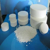 High quality water treatment agent TCCA 90% Tablets / Powder / Trichloroisocyanuric acid 90%