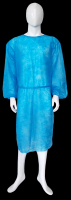 Hospital Isolation Gown Splash Resistant - Level 1