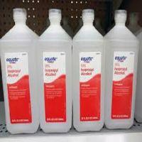 Bulk Pharmaceutical grade/industrial grade/food grade isopropyl alcohol 99% cas 67-63-0