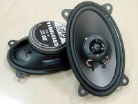 Two-Way Car Speaker