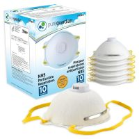 Sell N95 Particulate Respirator Mask - Molded