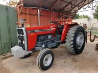Massey Ferguson MF 290 agricultural tractor , 2wd, 4wd