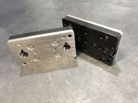 CNC Machine Part High precision PVDF PEEK PMMA plastic Parts CNC Machining