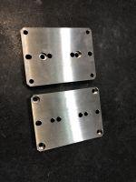 Electrical Equipment Lathe Alloy Machine Cnc Machining Aluminum Aviation Parts