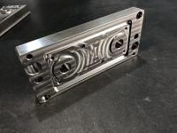 CNC Milling Precision CNC Machining Parts / CNC Turning Steel Machining Parts / Aluminum Precision CNC Machining Parts