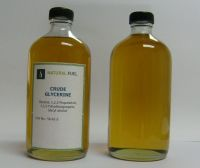 Best Quality Crude 80% And Refined Glycerine  95%
