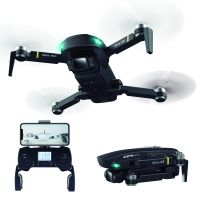 PRO drone with 4K/6K HD camera and professional GPS drone