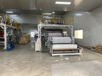 Non Woven Fabric Making Machines