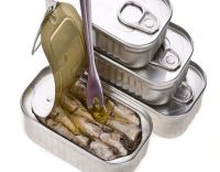 Canned Sardine Halal Approved Canned Sardine in Oil/Brine/Tomato Sauce