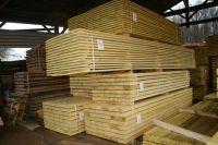 Frake Sawn Timbers